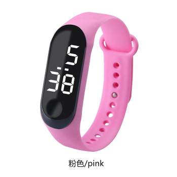 Best Sellers Smart Band Fitness Tracker Smart Watch Waterproof M3 LED Display Touch Smart Wrist Band Heart Rate Monitor Step Counter Watch — stackexchange