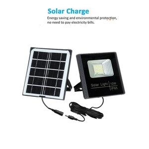 High Power Luz Solar Waterproo