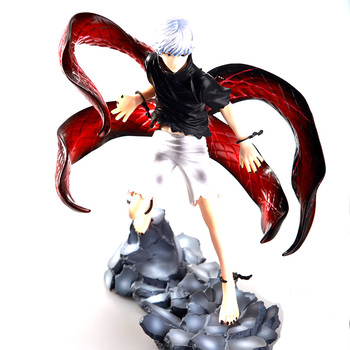 Tokyo Ghoul Kaneki Ken Centipede form action figure model toy model collection brinquedo 22cm недорого