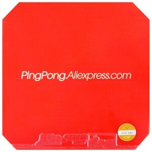 Image 3 - DHS éponge de Ping Pong Hurricane 8 de Tennis de Table, originale, DHS