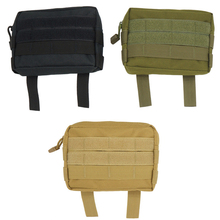 Tools-Holder Utility-Pouch Mobile-Phone-Case Multifunctional Mini Molle Portable Waist-Bag