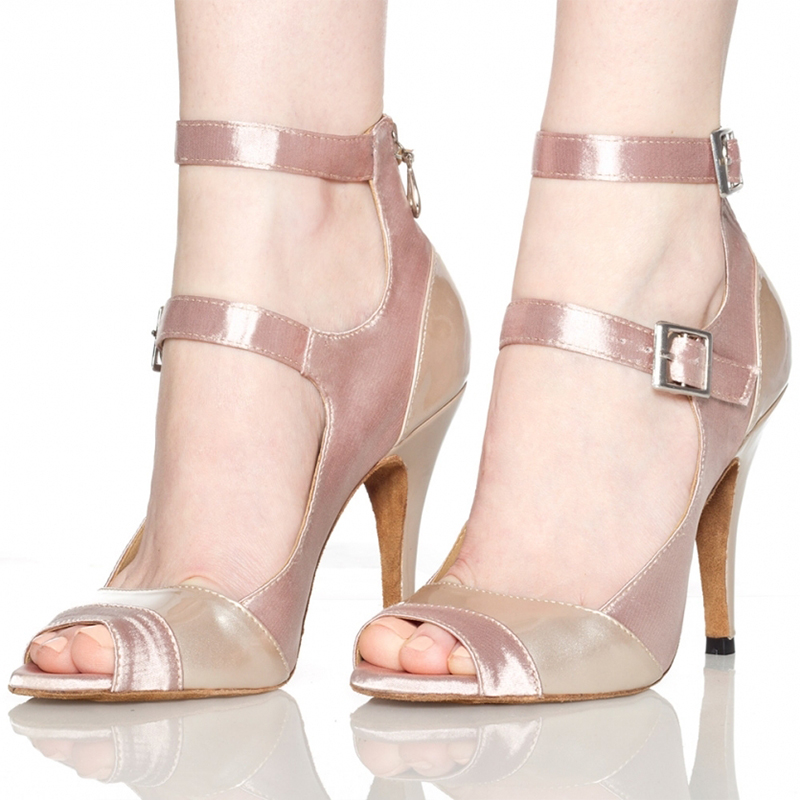 Ballroom Latin Dance Shoes For Women