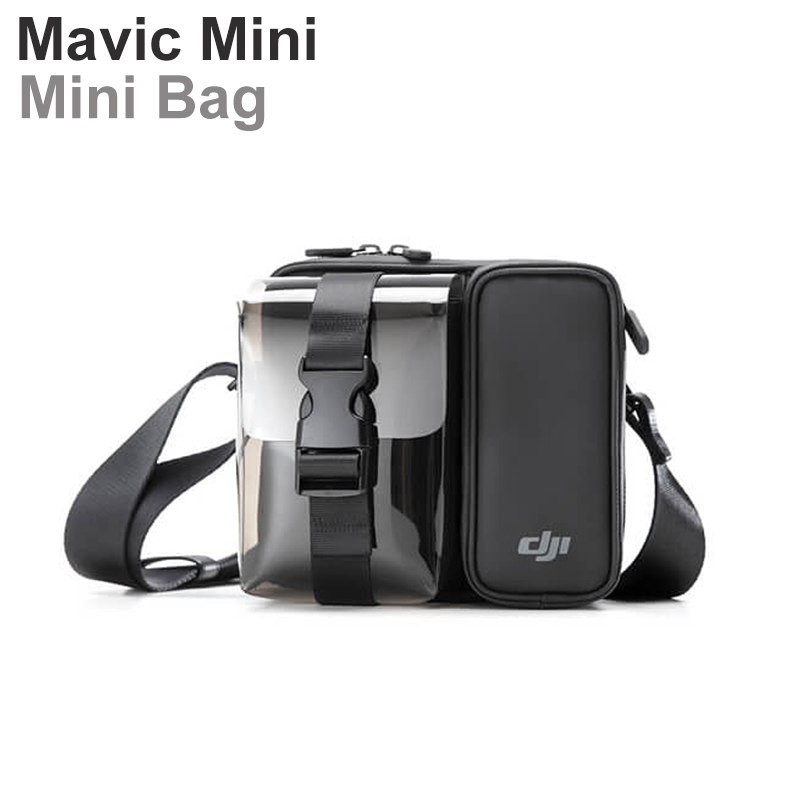 Mini Bag Carrying-Case-Accessories Osmo Pocket Dji Mavic Original Single-Shoulder  title=