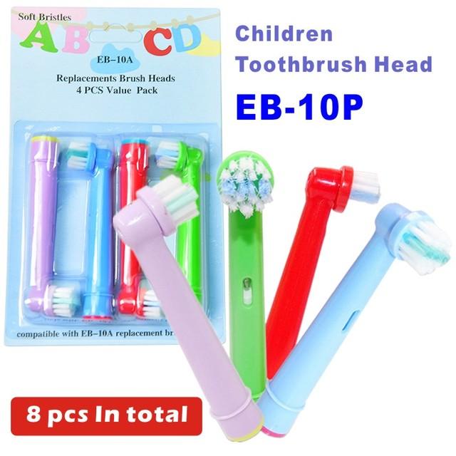 EB10A 8PCS