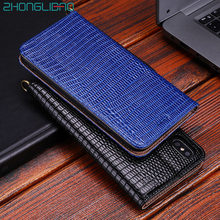 Genuine Leather I Phone 11pro Max Cover Luxury Flip Case for IPhone 11 Pro XS X Xr 7 8 6 6s Plus Original Card