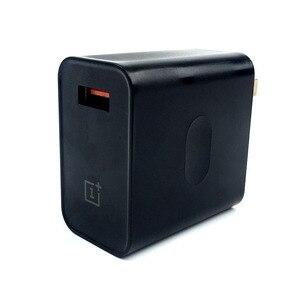 Image 4 - Oneplus 7T Pro Charger Een Plus 7 7T 6 6T 3 3T 5 5T Originele 5 V/6a Mclaren Snelle Warp Lading Adapter 30 Dash Opladen Usb 3.1 Kabel