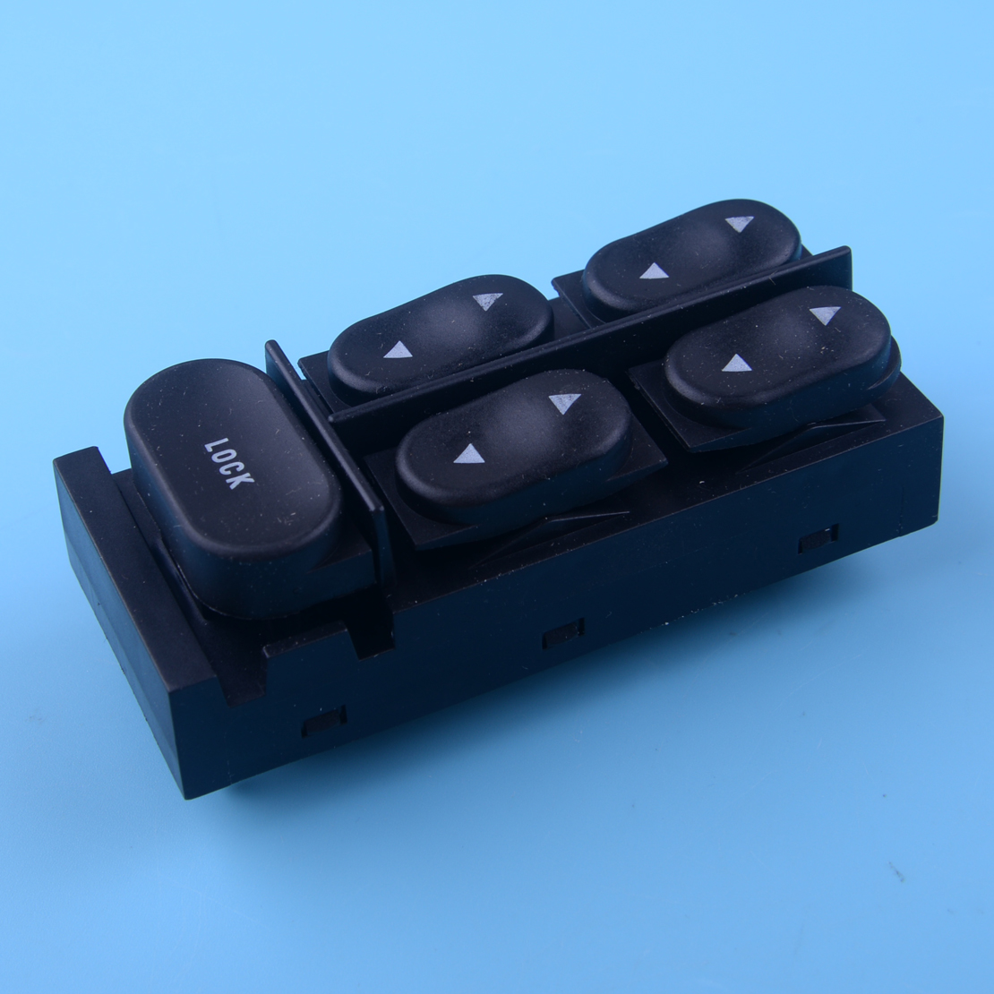 Electric Power Window Master Switch for 94-04 Ford Mustang Mercury F4ZZ14529B