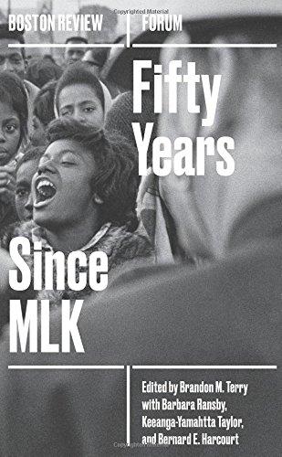 Cinquenta Anos Desde MLK (Boston Revisão Forum)
