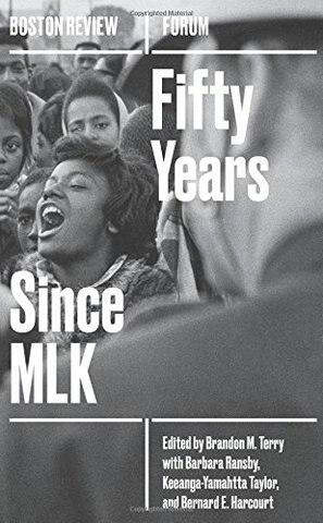 cinquenta anos desde mlk boston revisao