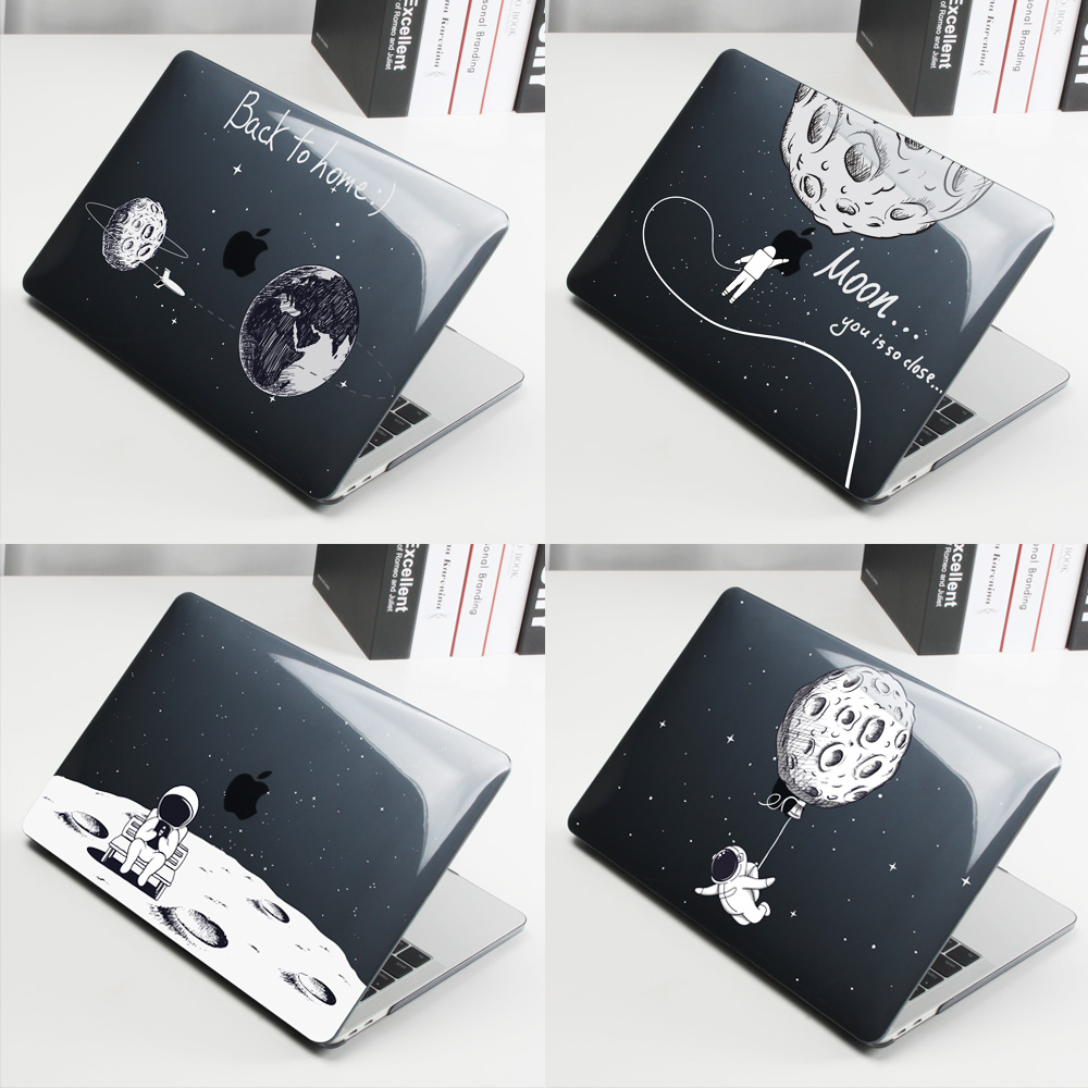 Laptop Case For Macbook Air 13 A2337 A2179 A2338 2020 M1 Chip Pro 13 12 11 15 A2289 New Touch Bar for Mac book Pro 16 A2141 Case