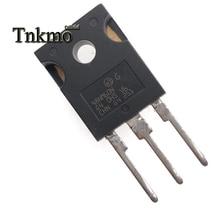 10PCS STW48NM60N ZU 247 48NM60N TO247 48NM60 MOS FET 48A 600V Neue und original