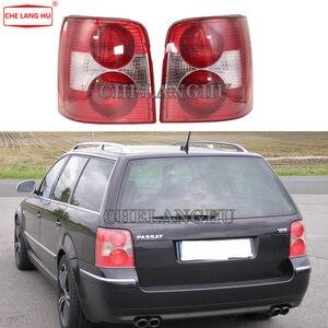 Car Light For VW Passat B5 B5.