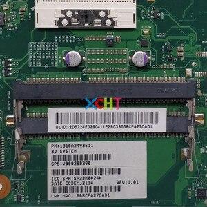 Image 3 - עבור Toshiba Qosmio X870 X875 V000288290 6050A2493501 MB A02 מחשב נייד האם Mainboard נבדק
