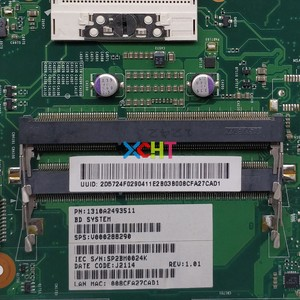 Image 3 - for Toshiba Qosmio X870 X875 V000288290 6050A2493501 MB A02 Laptop Motherboard Mainboard Tested