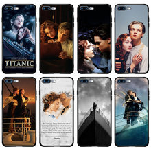 Titanic Movie Jack and Rose Cover Case For Huawei Mate 20X 30 P8 P9 P10 P20 P30 Plus Pro smart plus Lite 2019(China)