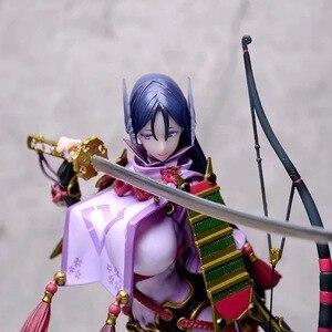 Image 3 - Fate/Grand Orde Berserker Minamoto no Raiko PVC Action Figure Anime Figure Model Toys Sexy Girl Figure Collection Doll Gift