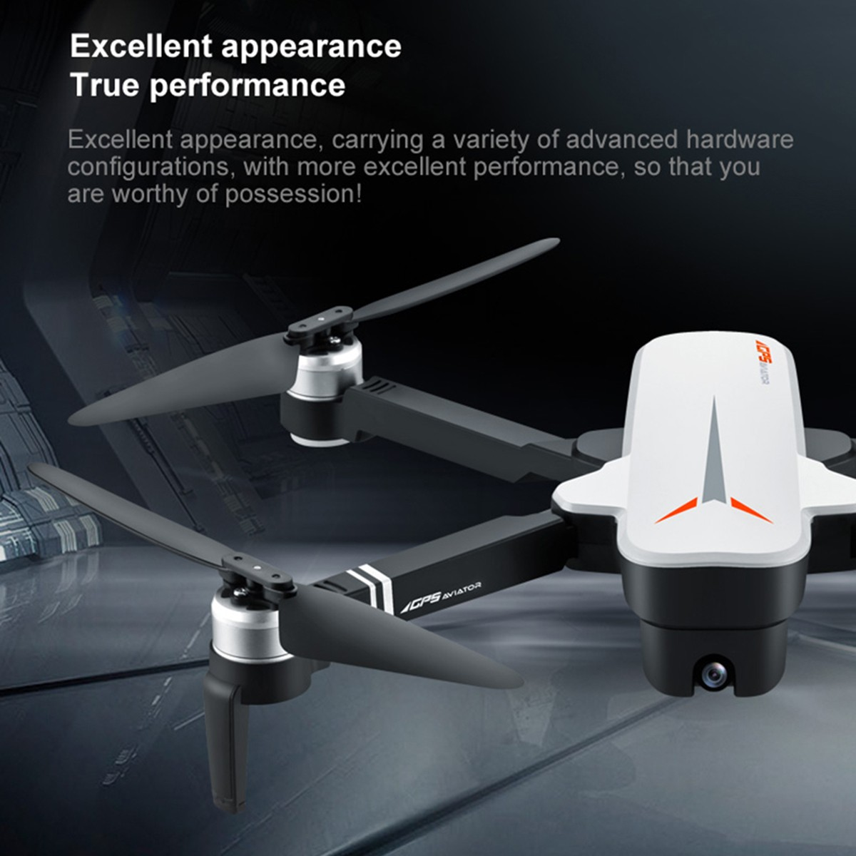 X9 Drone 4K HD GPS drone WiFi fpv Quadcopter brushless motor servo camera intelligent return drone with camera in RC Helicopters from Toys Hobbies