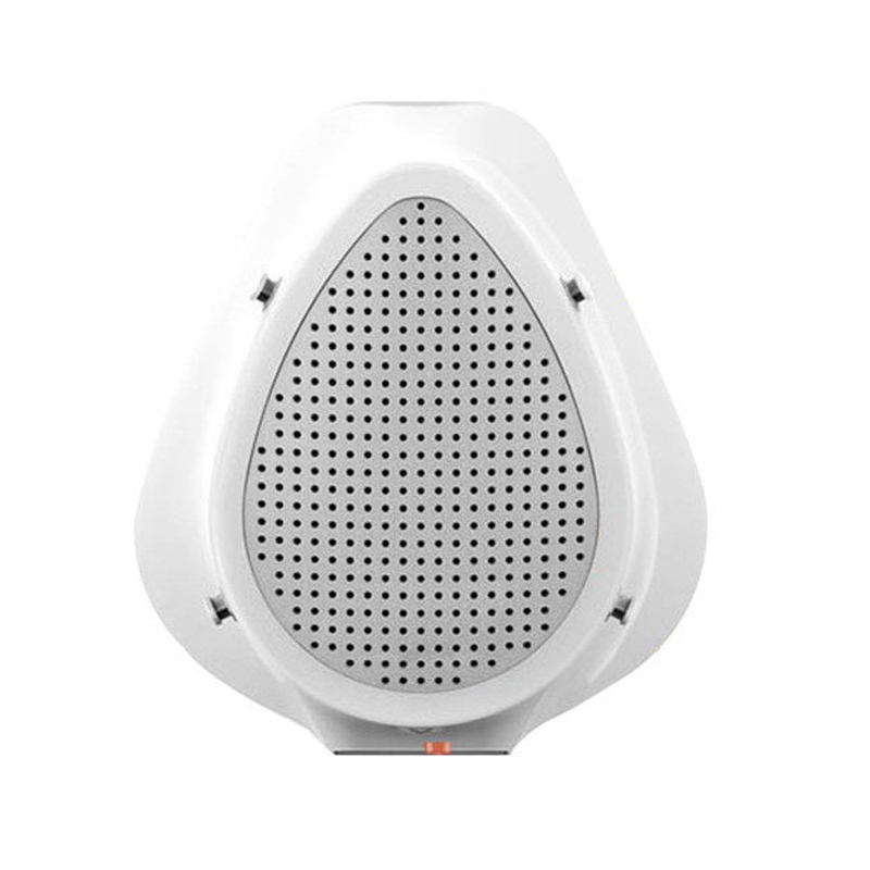 Adult Dust Mask Filter Electric Mask Air Purification, PM2.5 in Addition to Formaldehyde Protection Haze Comfortable and Breatha