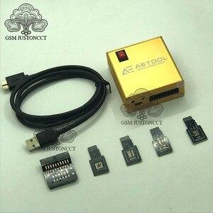 Image 4 - MRT キー · ドングル AE ツールボックス AETOOL EMMC プログラマため OPPO R15 R15X A5 A7 K1 ISP ツール