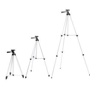 Image 1 - المهنية خفيفة الوزن 360 درجة كاميرا ترايبود الإسقاط قوس حامل سقالة التصوير العارض تمديد قابل للتعديل