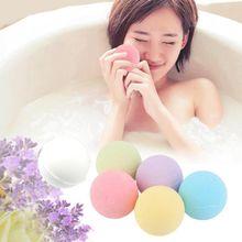 20 г маленький ванна бомба тело стресс снятие пузырь мяч увлажнение душ очиститель новинка