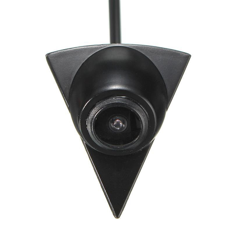 Volkswagen Forward-Looking Webcam High-definition Night Vision Waterproof CCD Special Car For Special Use Forward-Looking Webcam