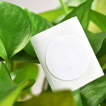 NFC Stickers Label Phones Rfid-Tags ISO14443A 10pcs 25mm And 213 Protocol Universal All-Nfc