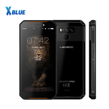 Новинка смартфон LEAGOO XRover C IP68 мобильный телефон 5,72 дюйма IPS 2 гб озу 16 гб пзу 13 мп NFC 5000 мач отпечаток лица 4G LTE