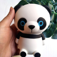 Squishies Jumbo Cute Cartoon Panda Squeeze Toys Slow Rising Kids Toys Doll Gift Fun Stress Relief Toy Kids Fidget Geschenke