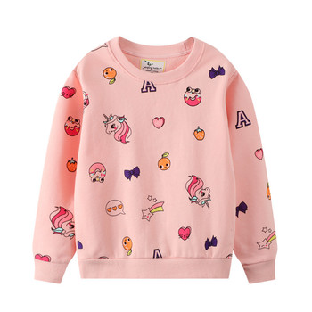 Unicorn Sweater Girl  Kawaii 1