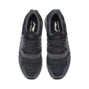 Image 5 - (Break Code)Li Ning Men BUBBLE ARC Cushion Running Shoes Wearable LiNing li ning Sport Shoes Breathable Sneakers ARHM091 XYP592