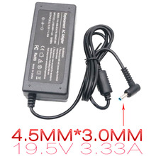 Buy 19.5V 3.33A Laptop power Supply For HP Envy 14K00TX Pavilion 15-e000si Adapter Envy14 E027TX Laptop Charger ADP-65HB Laptop AC directly from merchant!