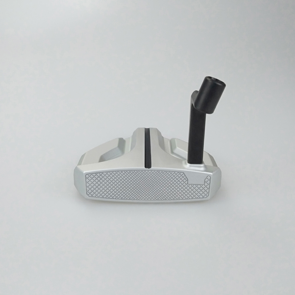 Golf Clubs Putter Sliver GUNBOAT GEN 2 32-36 Inch High Quality Send Headcover Free Shipping.