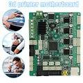 Control Motherboard Mainboard Durable Zubehör für 3D Drucker CR 10pro Hallo 888-in 3D Druckerteile & Zubehör aus Computer und Büro bei