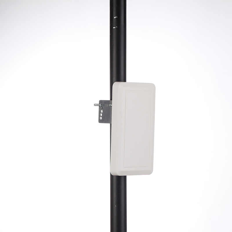5G CPE PRO router antenna Doppia polarizzazione antenna pannello direzionale a lunga distanza 3400-3600mhz 5g antenna 3 metro cavi TS9