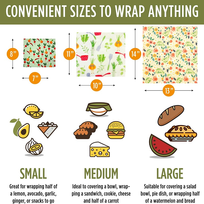 wax wraps