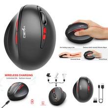 HXSJ T31 2,4G Drahtlose Ergonomisches Design Optische Maus Für Laptops Spiel Player Desktop Pc Gamer Laptop Stille Schlüssel