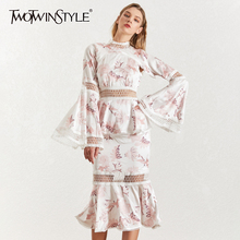 Tay Mới TWOTWINSTYLE Nữ