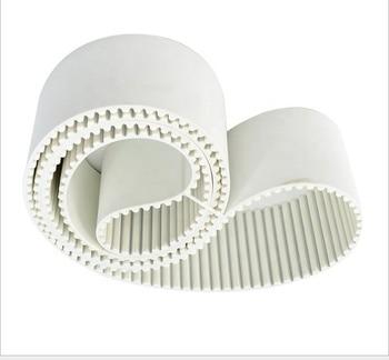 wanhua wanhua htd портативные рации гражданские коммерческие Customized endless jointed open steel wire transmission HTD 8M timing belt