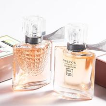 30ml Perfume For Women Men Deodorant Fragrance Body Spray Glass Bottle Long Last