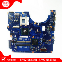 Original BA92-06336A BA92-06336B main board DDR3 Laptop Motherboard For Samsung NP-R530 R530 R528