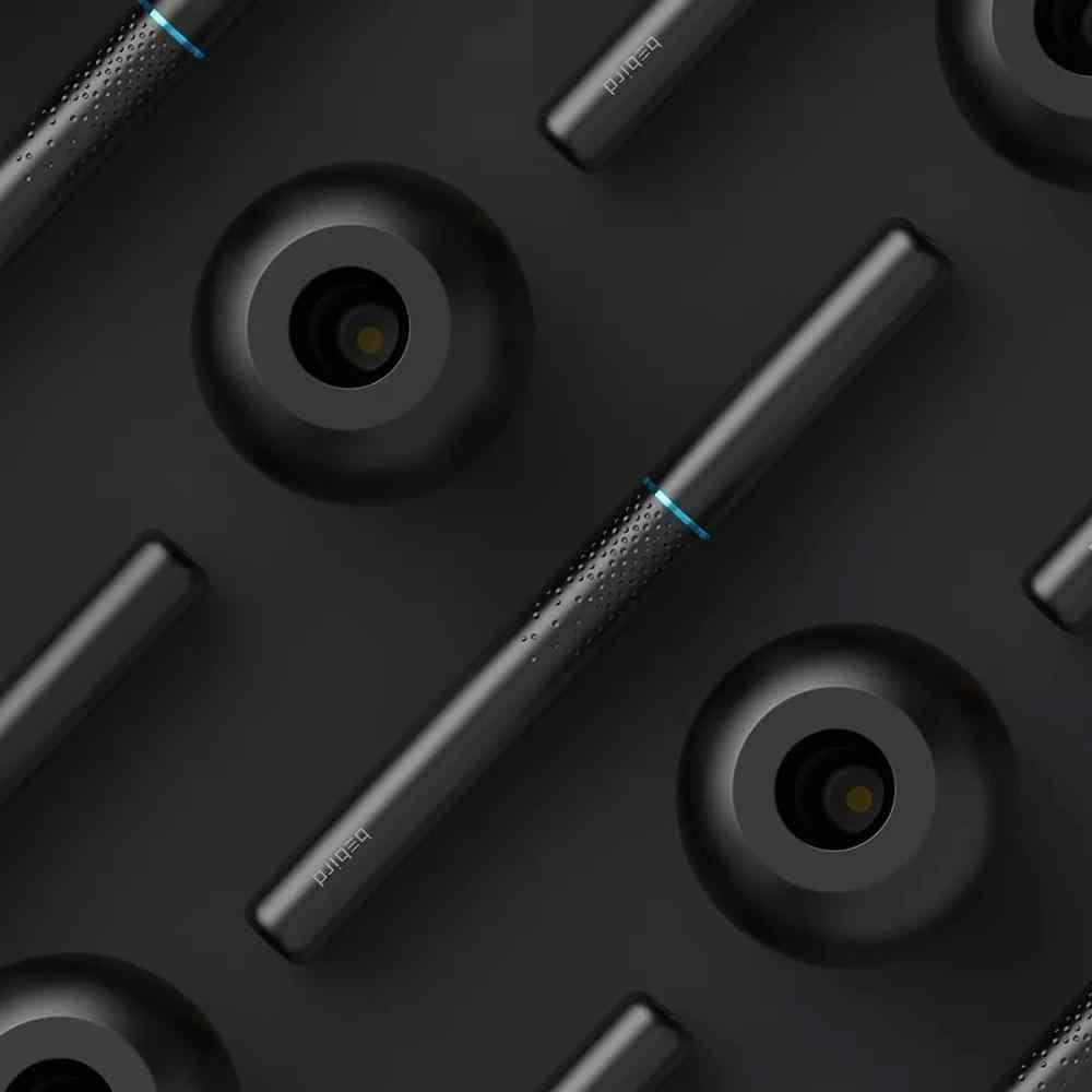 YouPin Bebird M9 Pro Smart visuel oreille bâton dans l'oreille nettoyage Endoscope 300W Mini caméra Otoscope Endoscope oreille cueilleur ensemble d'outils