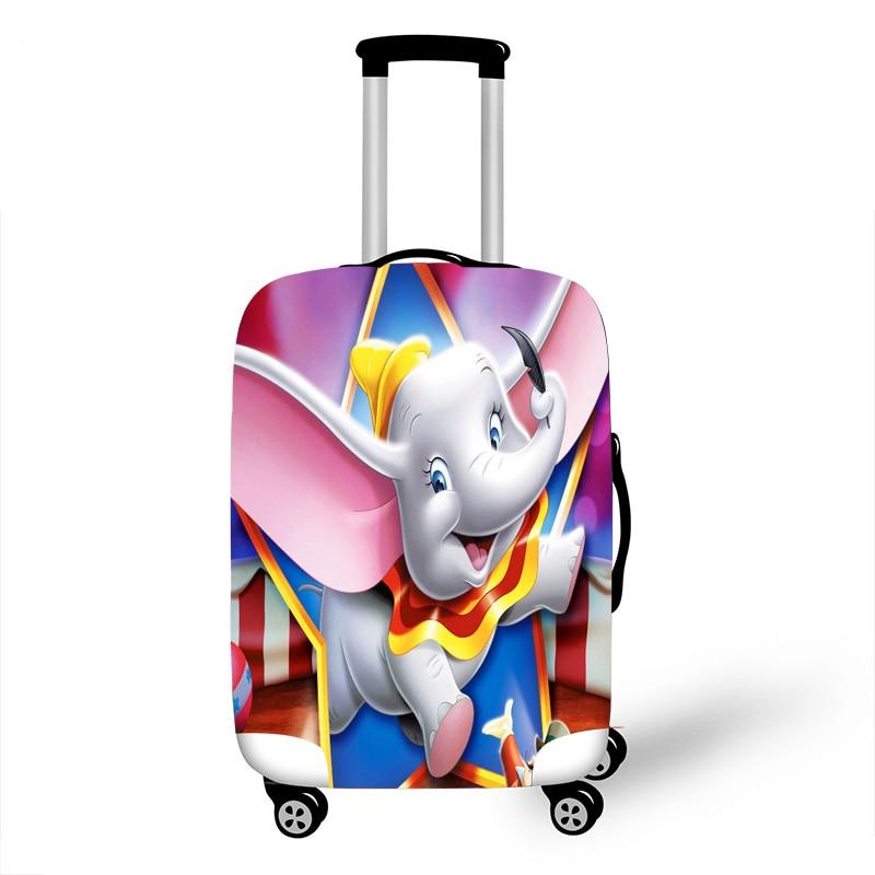 Cobre Acessórios de Viagem Dumbo 3D 10d