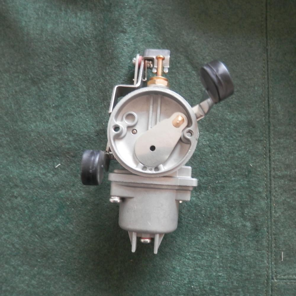 M3.5 CARBURETOR FOR TOHATSU NISSAN NS3.5 MERCURY QUICKSILVER YAMAHA 2T 2 2.5 3.3 4 3.5HP OUTBOARDS CARB OLD CARBURETER MARINER|Tool Parts| |  -
