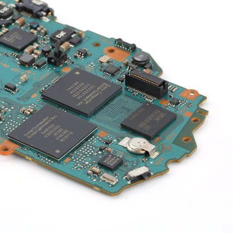 For Sony PSP 1000 Handheld Console Repair Motherboard PCB Main Board Replace CO New Parts Replacement Karachi