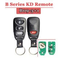Boa qualidade (1 peça) b09 kd remoto 4 botão b série chave remota para urg200/kd900/kd200 máquina