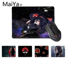 Mouse-Mat Gaming-Pad Naruto Itachi Anime Maiya Comfort Top-Quality Wholesale