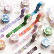 14*14 мм конфетный цветной бумажный дневник ручная работа бумага