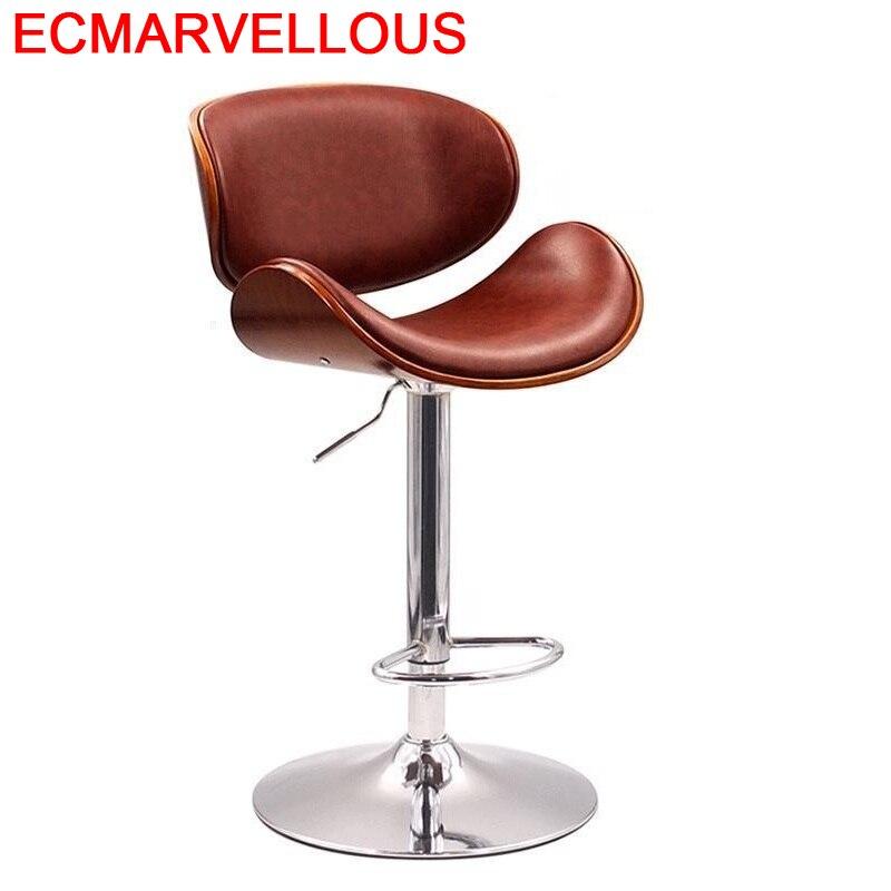 Table Silla Sandalyesi Todos Tipos Industriel Banqueta Sgabello Barkrukken Stool Modern Cadeira Tabouret De Moderne Bar Chair