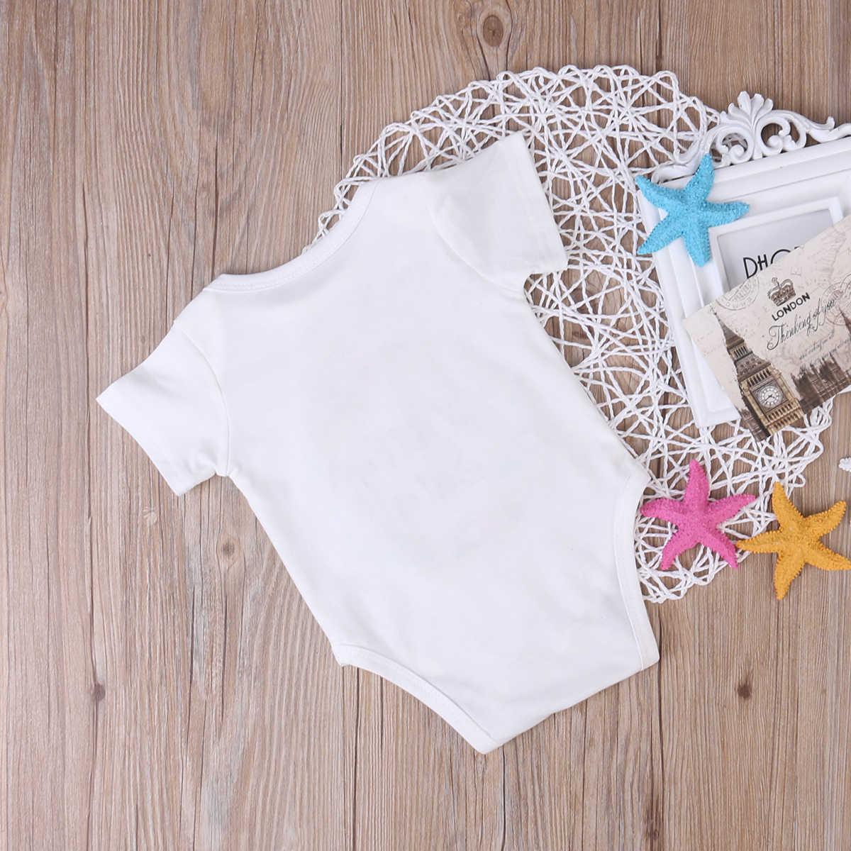 Ropa de bebé niña verano bebé niños niña pequeña hermana mayor partido ropa mono mameluco trajes camiseta familia juego trajes
